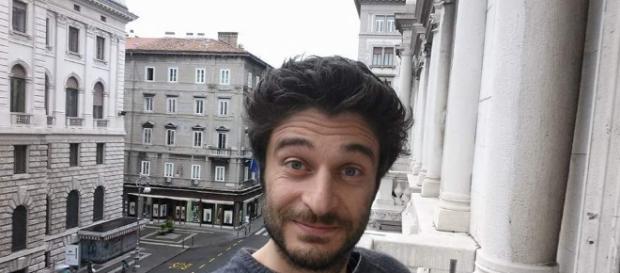 Lino Guanciale e i suoi progetti per il futuro - twitter.com