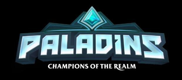 Logo du jeu Paladins: Champions of the Realm