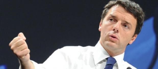 Matteo Renzi : il ponte sullo stretto si farà