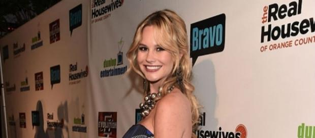 Meghan King Edmonds' Reality Television Past Exposed - inquisitr.com