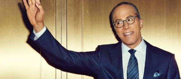 NBC's Lester Holt Will Moderate First Presidential Debate Between ... - hollywoodreporter.com
