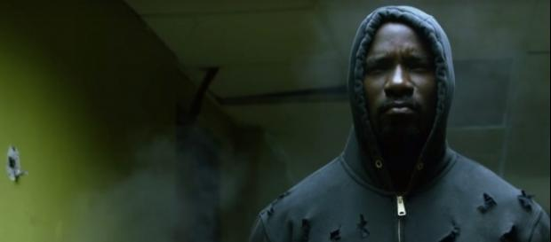 Netflix Releases New Scene From Marvel's Luke Cage   Welcome to ... - legionofleia.com