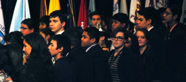 Obama Puts Native Youth Front and Center at 2014 White House ... - indiancountrytodaymedianetwork.com