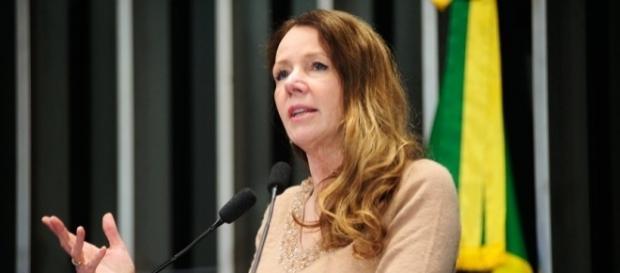 Parlamentar considera que andamento de investigações da Lava Jato está sob risco.