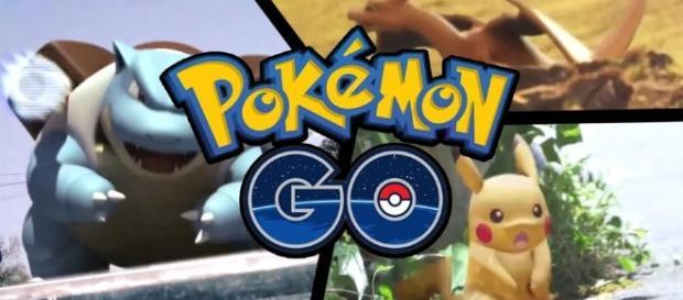 Pokémon Go: No caminar ni moverse [Truco Hack ]