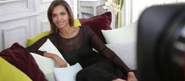 Présidentielle : Karine Le Marchand casse les codes avec « Une ... - leparisien.fr
