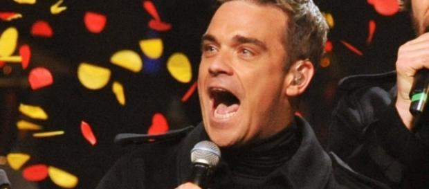 Robbie Williams in concerto a Milano - VanityFair.it - vanityfair.it
