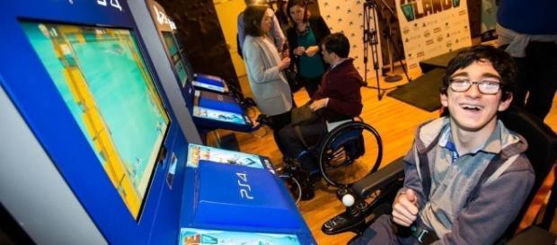 Sony y La Caixa presentan Arcade Land, el juego español adaptado ... - vandal.net