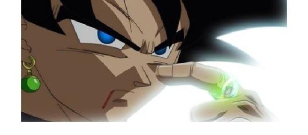 """ Youtube Video:Goku Black Vs Vegeta: Black's Identity Revealed! Dragon Ball Super Episode 60 Preview Breakdown User: ForneverWorld"""