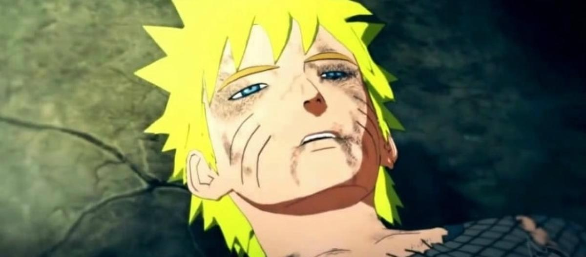 Viz Media Naruto Shippuden Episode 115