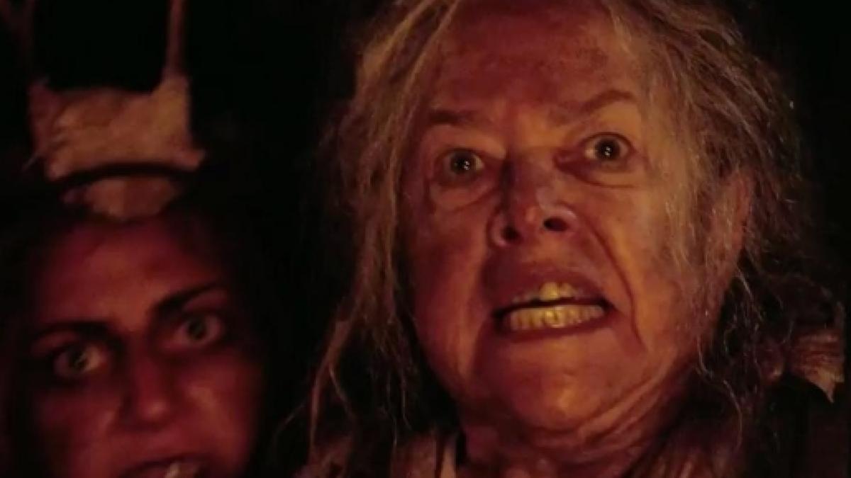 American Horror Story' in 'Roanoke' based on mysterious true