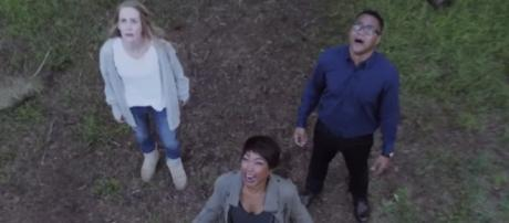 American Horror Story: Roanoke': Season Teaser Shows What's Ahead. Photo: Blasting News Library - enstarz.com