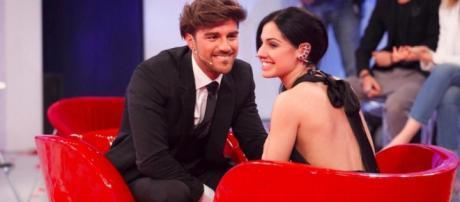 Uomini e donne gossip Andrea e Giulia