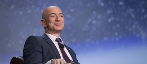 Amazon CEO Jeff Bezos Briefly Became the World's Third-Richest ... - time.com