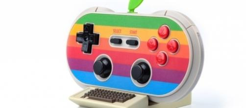 AP40, il controller per i quaranta anni di Apple