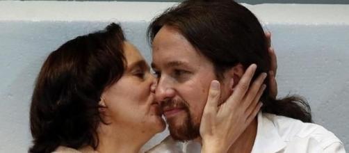 Carolina Bescansa (Podemos), la diputada que amamanta a su hijo en ... - elconfidencial.com