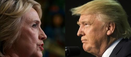 Clinton vs. Trump 'round 1' : ¿Qué esperar del primer debate? - com.ve