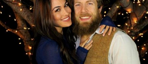 Daniel Bryan talks Brie Bella, Stephanie McMahon arrest angle from ... - fansided.com