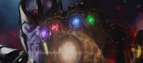 Doctor Strange conecta con Avengers: Infinity War