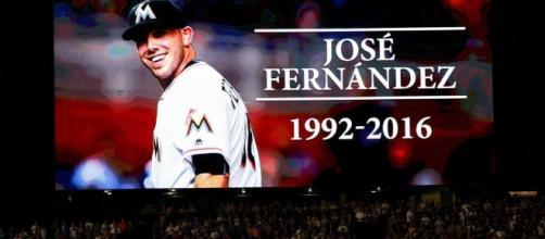 Florida authorities seek causes of Jose Fernandez boat crash ... - beaumontenterprise.com