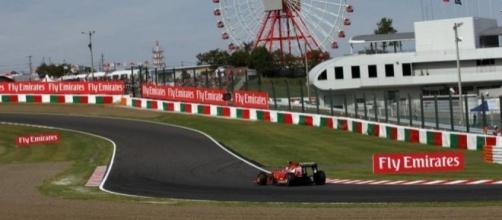 Formula 1, GP Giappone 2016, orari Sky e Rai di Suzuka.