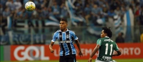 Grêmio e Palmeiras prometem relembrar os jogos históricos dos anos 90 nesse mata-mata da Copa do Brasil