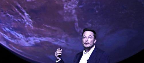Il sogno di Elon Musk: 'Su Marte fra dieci anni' - lastampa.it