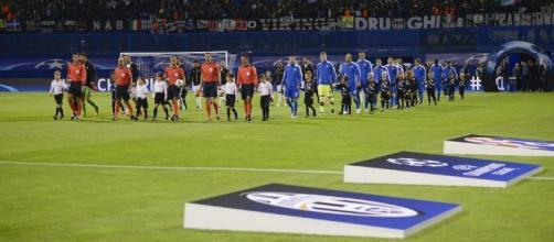 Juventus e Dinamo Zagabria si apprestano a scendere in campo