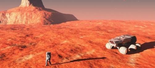 La prima missione di SpaceX alla conquista di Marte partirà nel 2024, superando il confine tra realtà e fantascienza