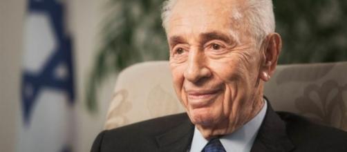 Morto Shimon Peres illustre figura della politica israeliana - laprimapagina.it