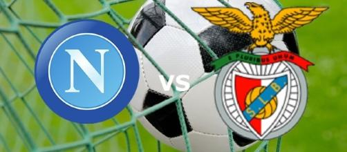 Napoli Benfica streaming. Vedere - BusinessOnLine.it - businessonline.it