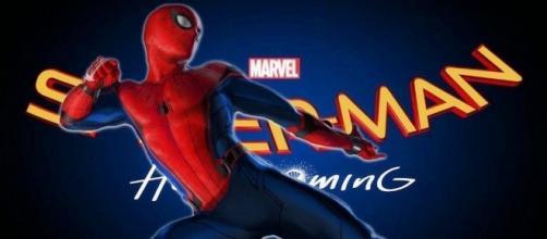 Nuevas imágenes y vídeos de Spider-Man: Homecoming