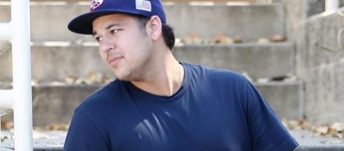 Rob Kardashian - News, views, gossip, pictures, video - Mirror Online - mirror.co.uk