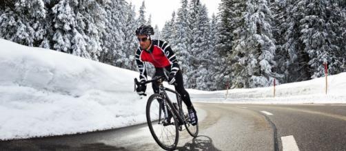 Ropa de ciclismo de invierno: Qué ponerse dependiendo de la ... - bicilink.com