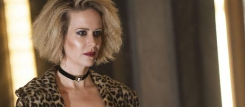 Sarah Paulson Interview on American Horror Story Character ... - popsugar.com