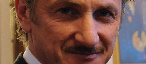 Sean Penn. Courtesy: Wikimedia Commons.