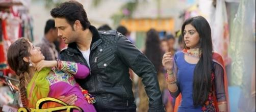 Shakti - Astitva Ke Ehsas Ki' Sept  28 full episode update Colors TV