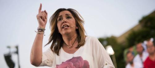 Susana Díaz | EL PAÍS - elpais.com