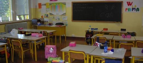 violenze sui bambini di una scuola elementare di Palermo