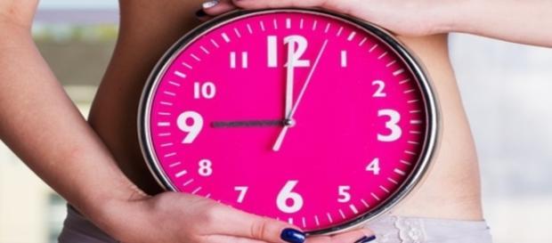 8 cosas sobre tu periodo menstrual que probablemente desconoces ... - tipsdevida.net