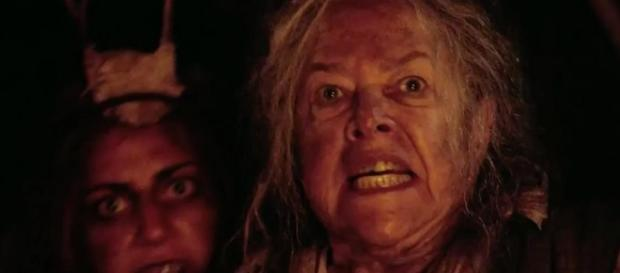 'American Horror Story': Season of 'My Roanoke Nightmare' with Kathy Bates just winding up! Photo: Blasting News Library - independent.co.uk