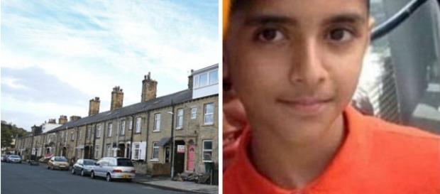 Asad Khan foi encontrado morto no seu quarto
