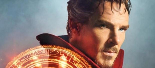"""Doutor Estranho"""" tem novo trailer divulgado na Comic Con"""
