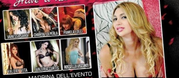 Fiera erotica in Basilicata dal 30 settembre