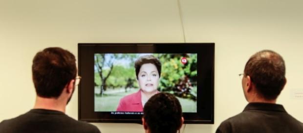 Gasto com isenção fiscal para campanhas equivale a R$ 2,80 por cada cidadão. (Foto: Robson Fernandjes/ Fotos Públicas)