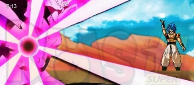 Gogeta podría ser la única opción para derrotar a Goku Black y Zamasu.