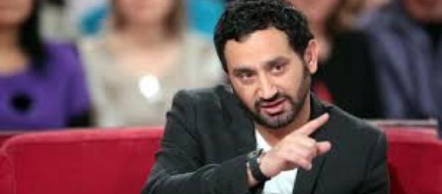 Hanouna clash Matthieu Delormeau en direct