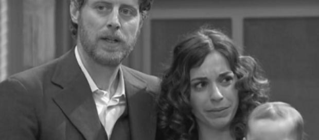 Il Segreto: Nicolas uccide Mariana?