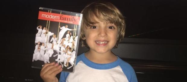 Jackson Millarker interpreterà Tom nell'episodio 'A Stereotypical Day' dell'ottava stagione di Modern Family