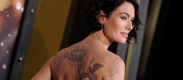 Lena Headey entrará em disputa judicial com o ex-marido
